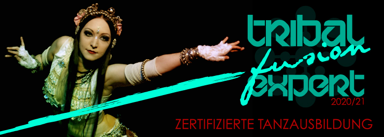 Unterricht Tribal Fusion Bellydance, Tribal Style, ATS®